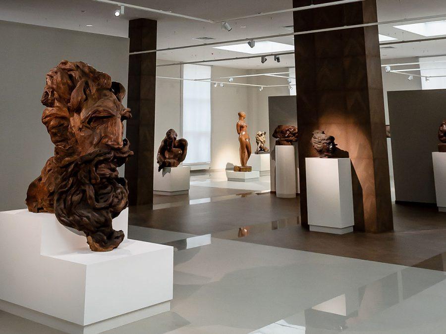 Музей имени Эрьзи