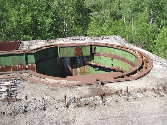 Бункер Вороново