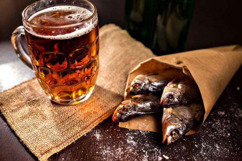калининградское пиво