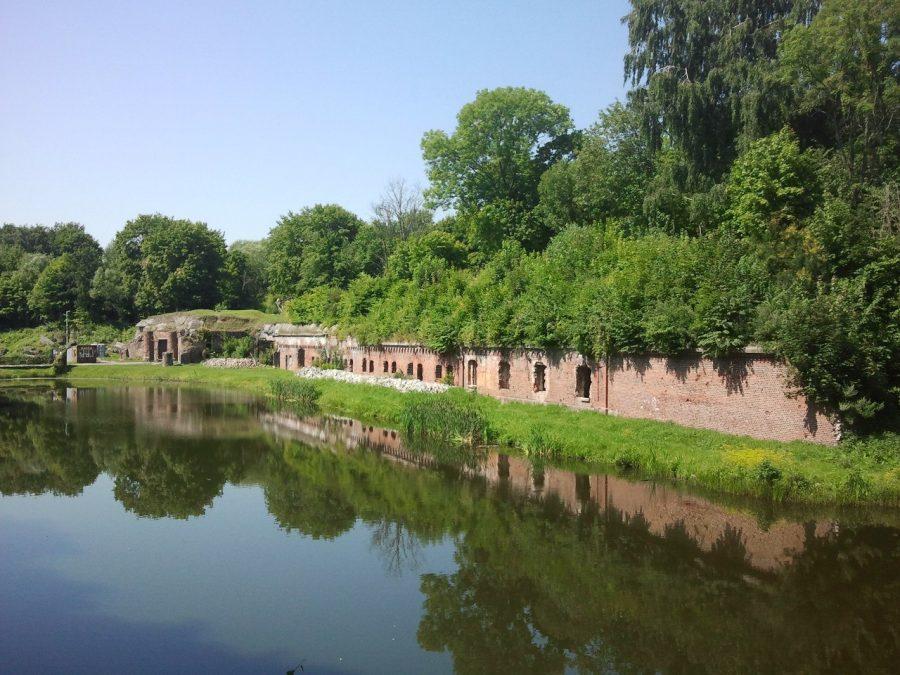 Форт №5 Король Фридрих Вильгельм III