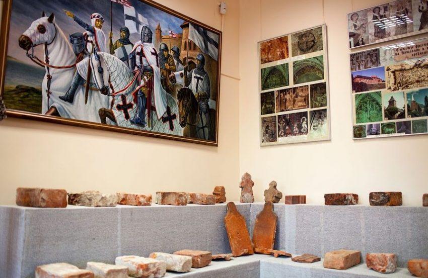 Краеведческий музей Зеленоградска