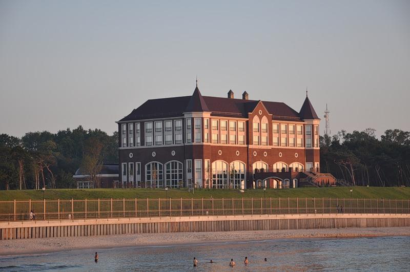 Резиденция Президента РФ Янтарь
