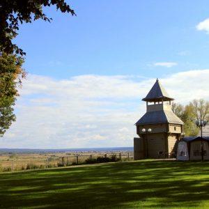 Достопримечательности Козельска: злой город Козельск