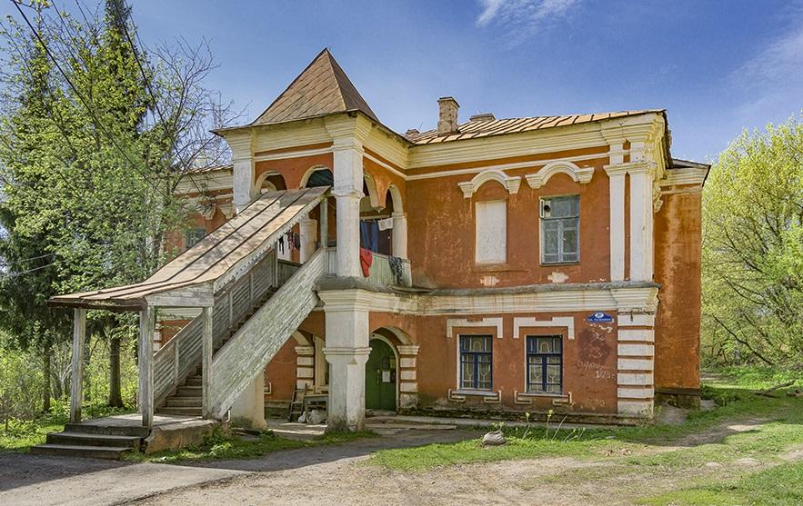 Палаты Макарова Калуга