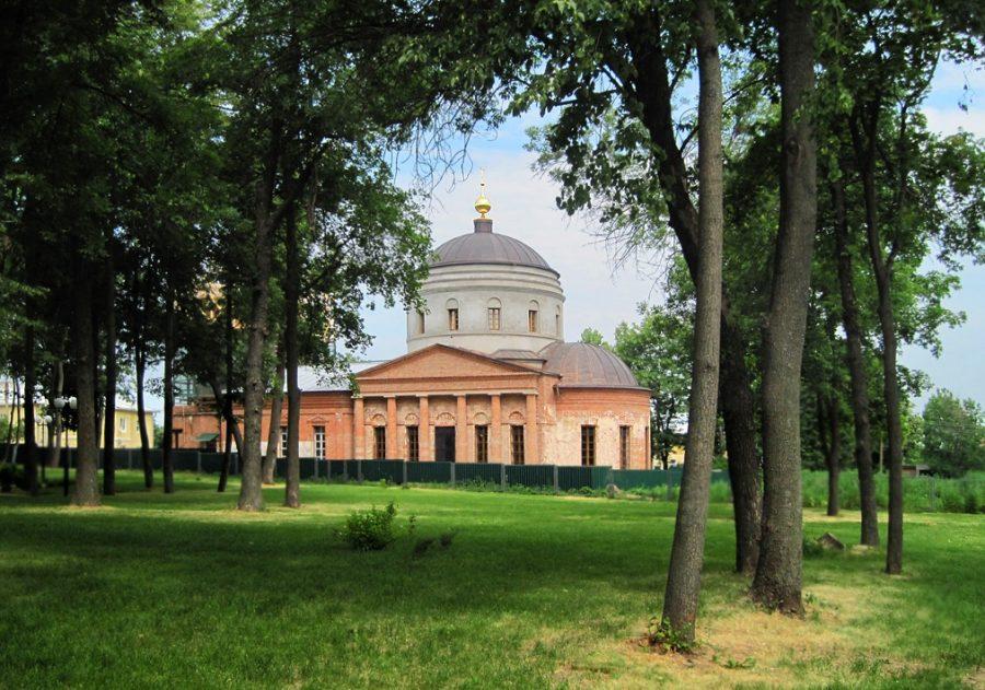 Успенский собор, Козельск
