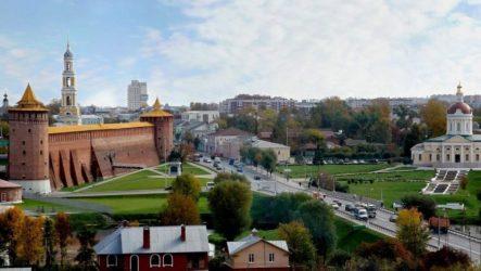 Достопримечательности Коломны: кремль, храмы, музеи и пастила