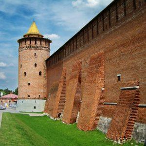 Коломенский Кремль: величественный и неповторимый