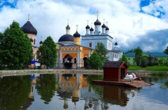 Достопримечательности Чеховского района