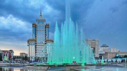Достопримечательности Саранска: что посмотреть в Саранске