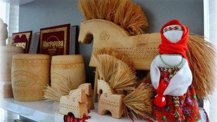 Что привезти из Саранска: самые популярные сувениры
