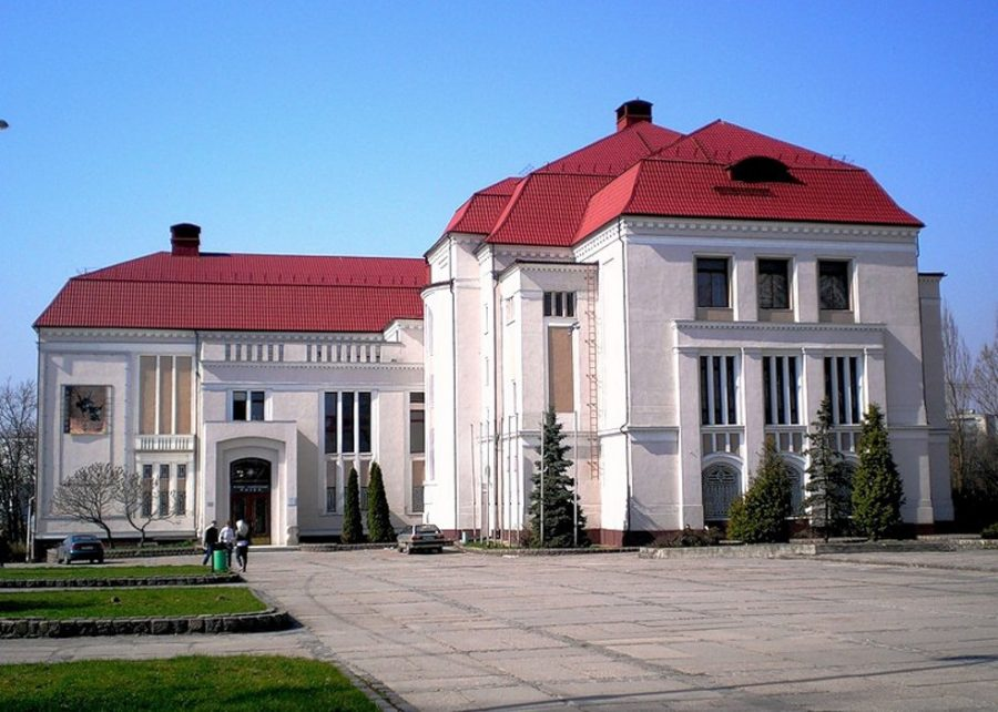 Историко-художественный музей Калининград