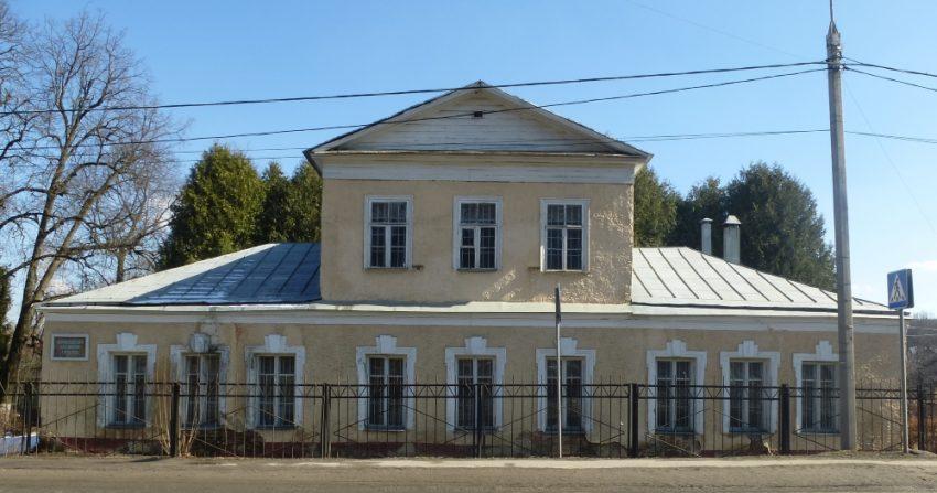 Вороновская художественная галерея