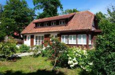 Дом-музей Брахерта: здесь жил и работал известный  немецкий скульптор