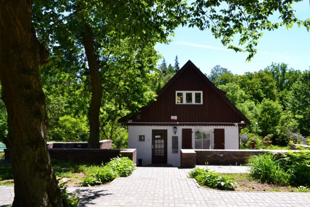 Дом-музей Германа Брехтора