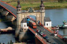 Достопримечательности Советска: бывшего немецкого города Тильзит