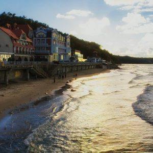 Достопримечательности Светлогорска: курорт на Балтийском море