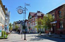 Достопримечательности Зеленоградска: балтийского курорта