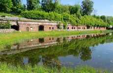 Форты Калининграда: ночная перина Кенигсберга или оборонительное кольцо города