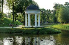 Парки Калининграда: самые популярные места отдыха в городе