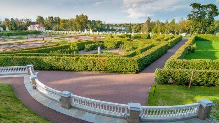 Достопримечательности Ломоносова: что посмотреть в Ораниенбауме