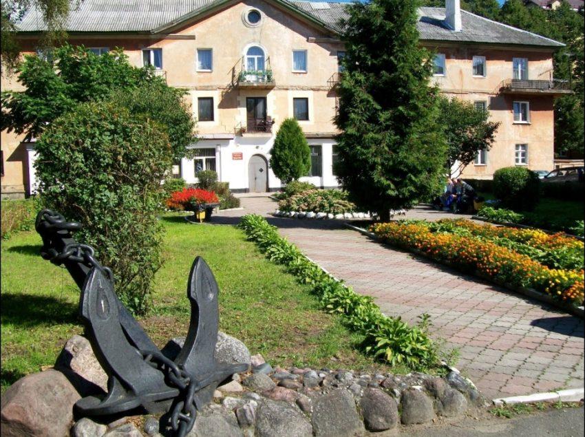 историко-археологический музей «Рантава»