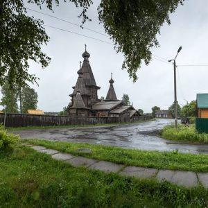 Достопримечательности Кеми: города-порта в Белом море
