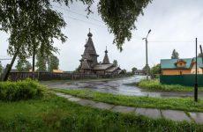 Кемь — город-порт в Белом море: достопримечательности Кеми