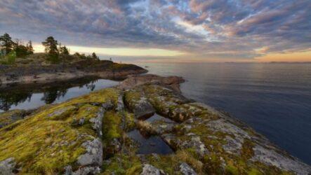 Достопримечательности Лахденпохья: потрясающая природа