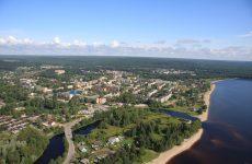 Достопримечательности Медвежьегорска: Беломорканал, Сандармох и финский укрепрайон