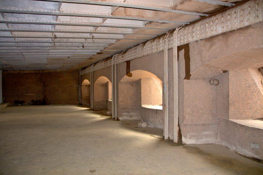 форт Константин Кронштадт