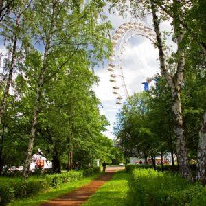 Измайловский парк: самый большой и чистый парк Москвы