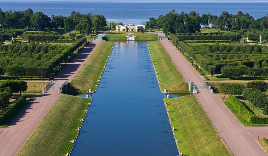 Константиновский парк