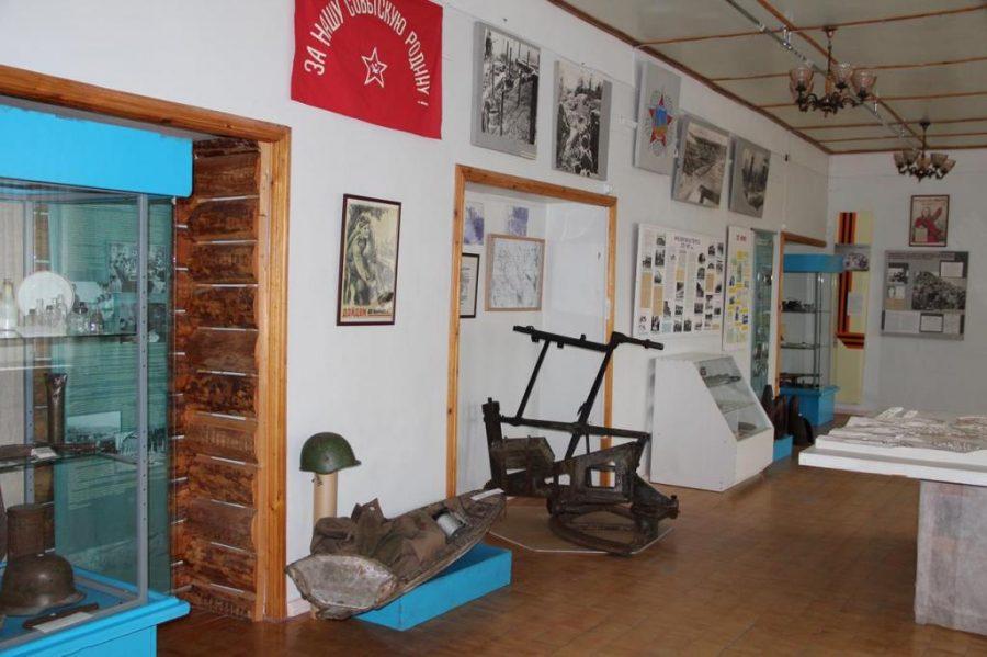 Медвежьегорский городской музей