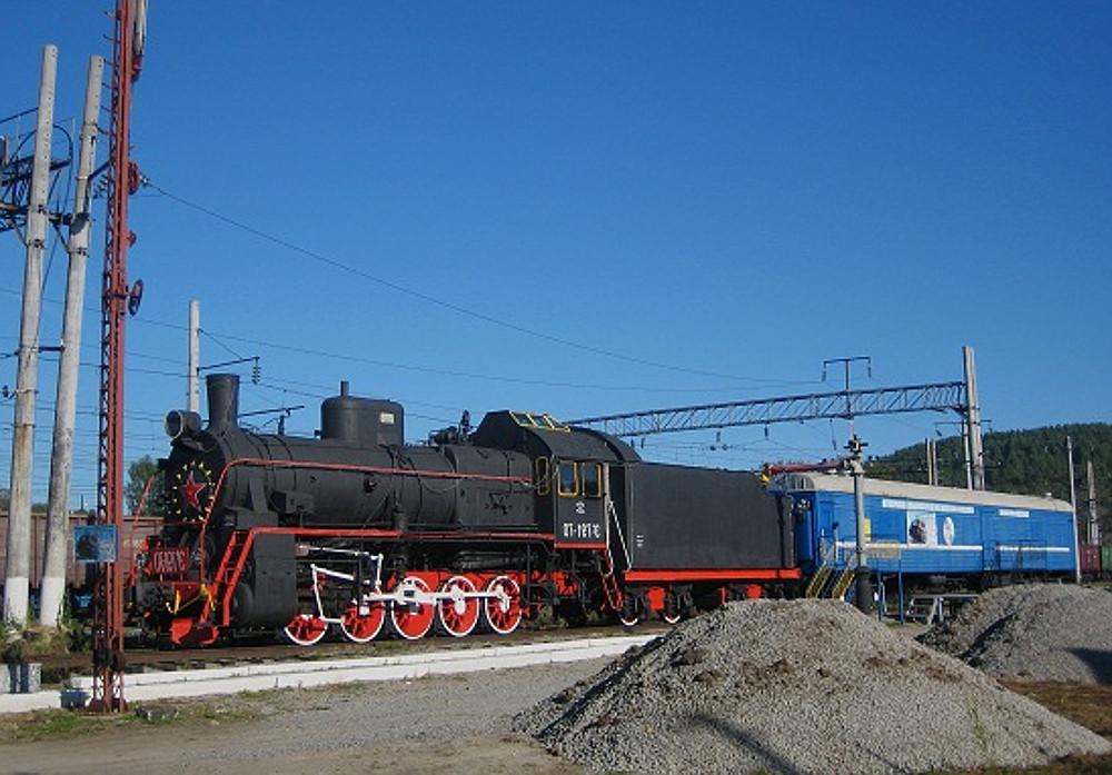 Музей истории железнодорожного транспорта Медвежьегорск