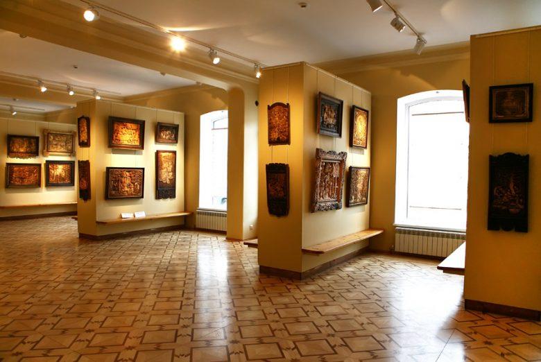 Музей Кронида Гоголева