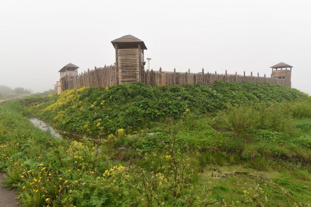 Исторический парк Бастион