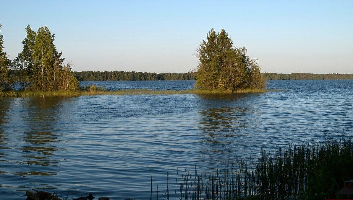 Укшозеро