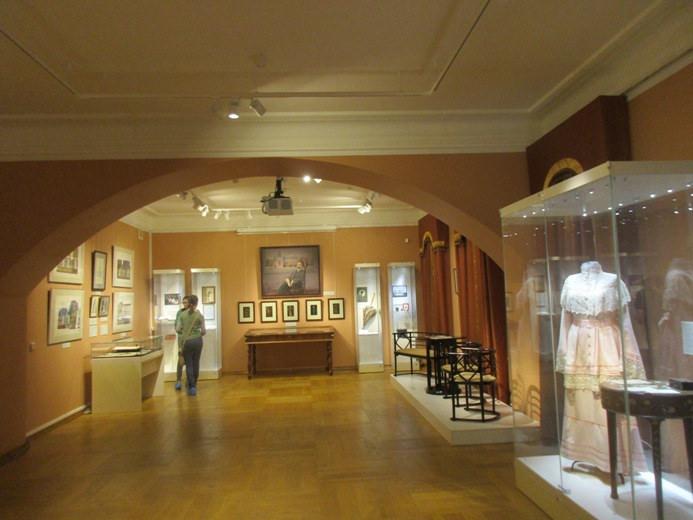 филиал Театрального музея Бахрушиных зарайск
