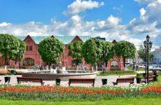 Достопримечательности Клина: Чайковский и музей елочных игрушек
