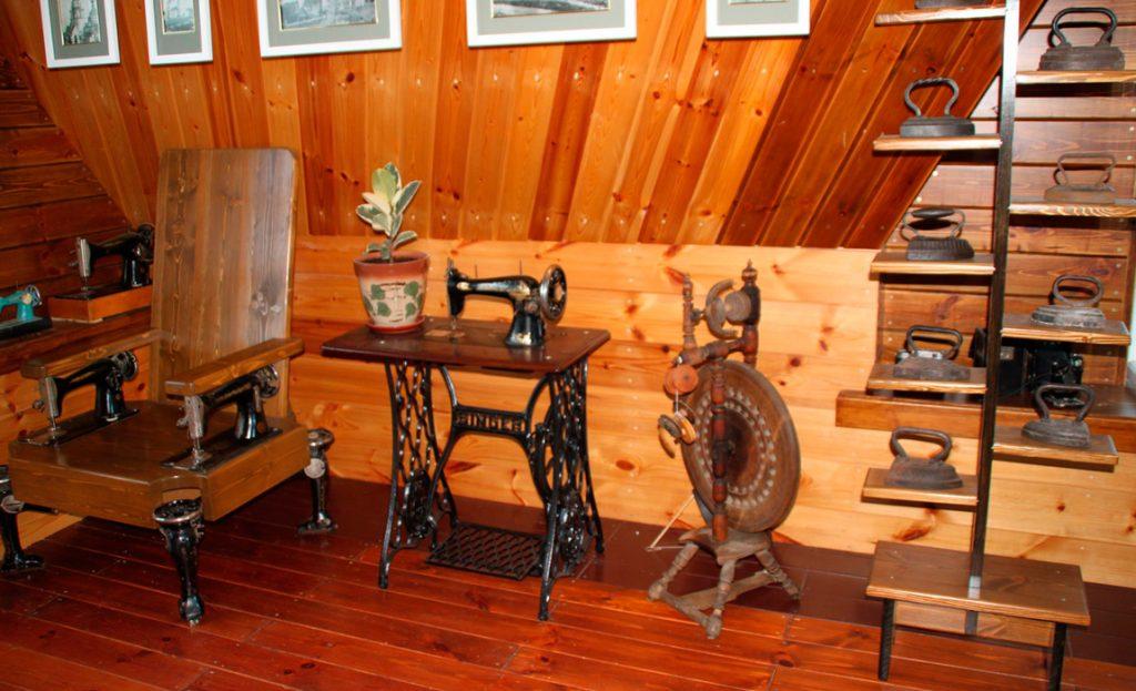 Музей Сергея Жарова Таруса