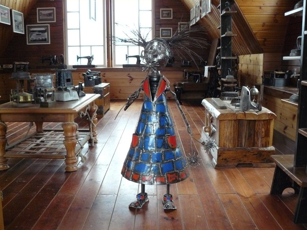 Музей Сергея Жарова в Тарусе