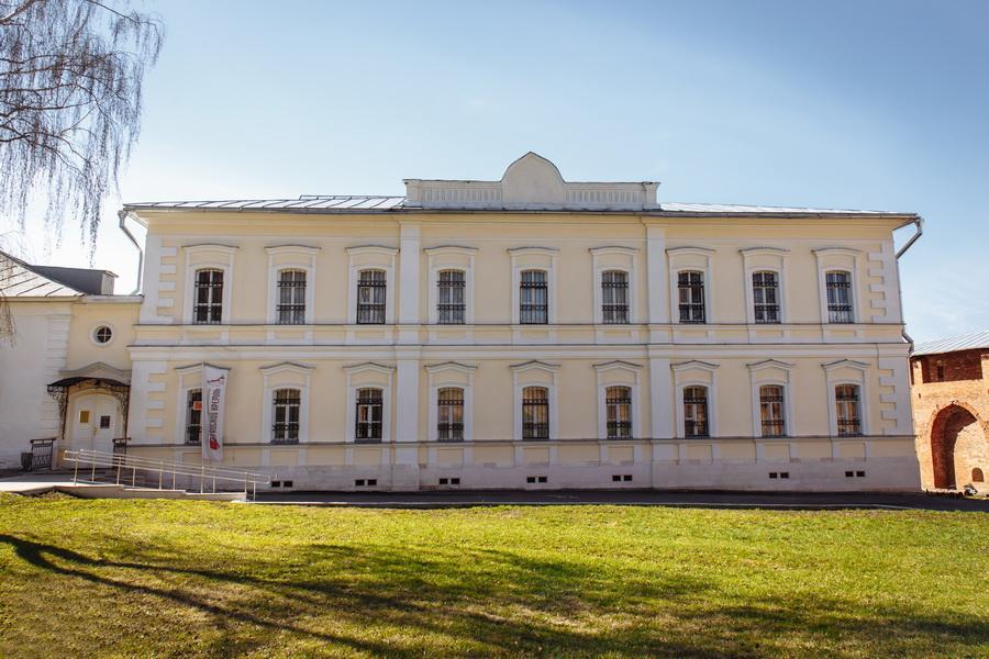 Музей-заповедник Зарайский Кремль