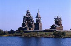 Остров Кижи: музей-заповедник деревянной архитектуры