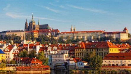 Достопримечательности Праги: красивейшего города Европы