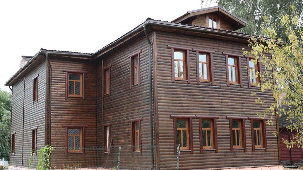 Дом-музей Вячеслава Тихонова