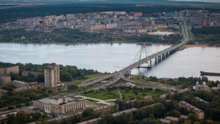 Достопримечательности Череповца — города металлургов