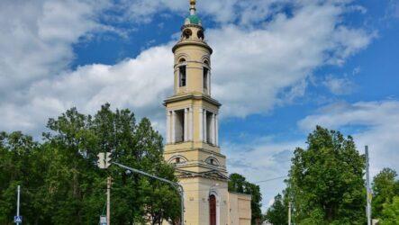 ДостопримечательностиПавловского Посада: платки, музеи и памятники