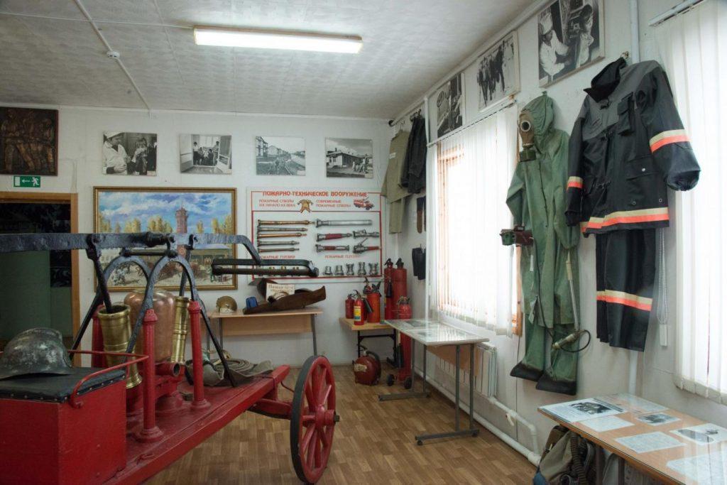 Павлово-Посадский краеведческий музей