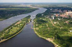 Достопримечательности Дубны:  город физиков на Волге