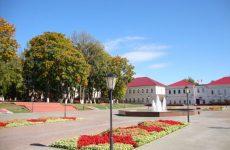 Достопримечательности Рузы: самые интересные места города Руза